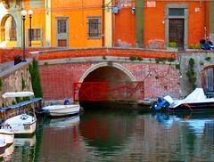 La Venezia (LivornoQueen) Tags: livorno italians