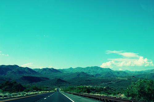 Beeline Highway