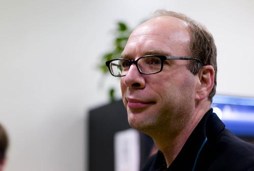 Clay Shirky und Jay Rosen unterhalten sich über die Zukunft des Journalismus