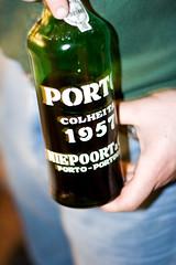Essencia do Vinho - 1957 Niepoort Colheita