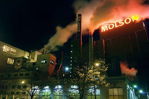 Molson Montreal