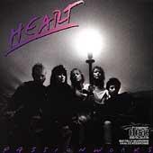 Heart - Passionworks (1983)