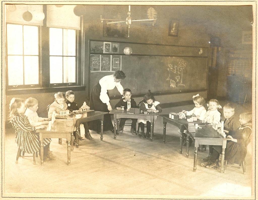 kindergarten 13