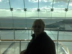 12032008139_edited (p458nvt) Tags: tower view hampshire views solent portsmouth spinnakertower vista vistas spinnaker glassfloor