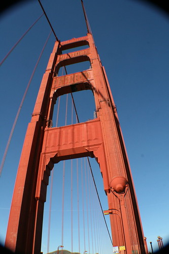 Tall Bridge