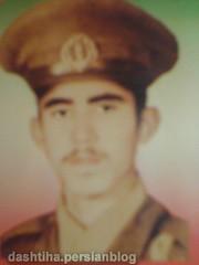 شهید محمد جواد بستان