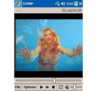 Flash Video Bundle & TCPMP