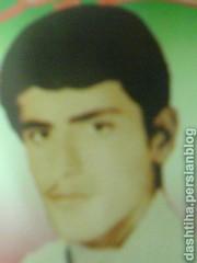 شهید نجات الله محمودی