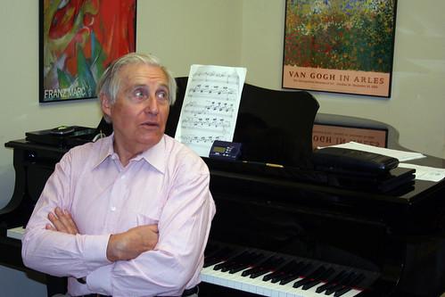 Joaquin Achucarro