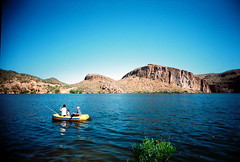 Canyon Lake (kevin dooley) Tags: camera arizona favorite lake film beautiful analog 35mm wow interesting fantastic lomo lomography flickr pretty slim very good gorgeous awesome wide award superior super canyon best most winner stunning excellent much incredible cheap viv vivitar ultra breathtaking exciting trashcam phenomenal vivitarultrawideandslim vuws