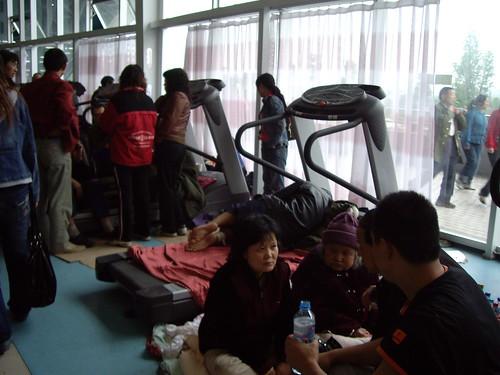 九州体育馆,绵阳 Jiuzhou Stadium, Mianyang