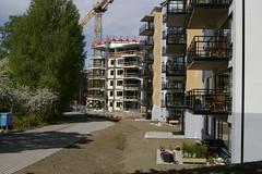 Nya bostder (Kenny_lex) Tags: geotagged sweden sverige haninge handen nybygge hghus folkparken fult t ttt ttort