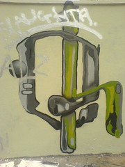 Spok-esque (rahid1) Tags: streetart graffiti graf graffito graff allypally spokesque