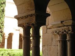 Vallbona de les Monges (manelzaera) Tags: teruel conca corb urgell barber fortanete terol guimer vallfogona maestrat maestrazgo