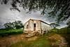 Casinha do interior em Santana do Matos (Fábio Pinheiro) Tags: home casa chuva sigma 1020 rn casinha riograndedonorte moldura algaroba 40d santanadomatos