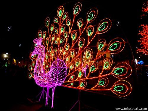 i-City, Shah Alam