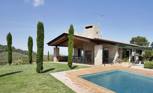 Property Exterior - Villa for sale Costa Brava - Spain