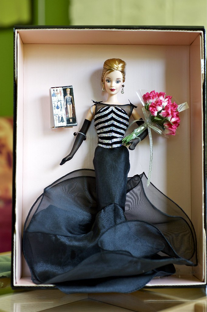 40th Anniversary Barbie