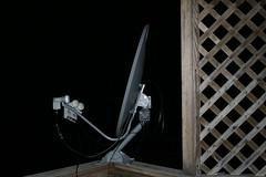 Multi-Satellite fun