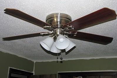 Karen ceiling fan 2