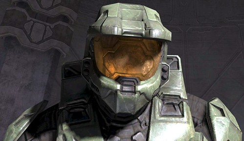 Halo 3: Master Chief