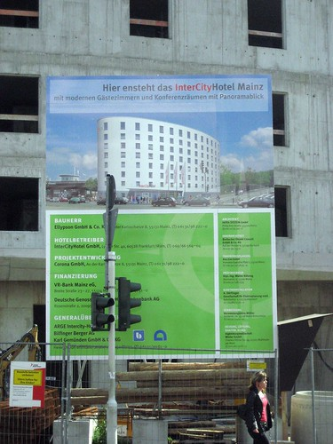 intercityhotel mainz mainz