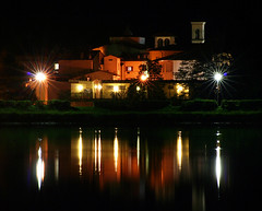 In those ancient times... (Firenzesca) Tags: lake reflection water night mu shiningstar mugello gondwana platone atlantide timeo lemuria vicchio a flickrsbest abigfave anawesomeshot montelleri theperfectphotographer firenzesca explore14october2007