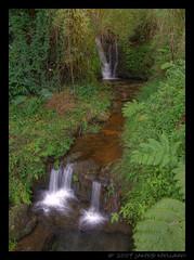 Small Falls 3 (Mellard) Tags: hawaii coast waterfall falls bigisland hilo hdr akakafalls hamakua akaka 3xp mellard