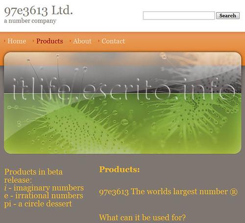 97e3613 Product page