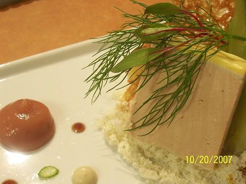 Foie Detail
