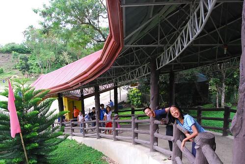 Sagbayan Peak Park