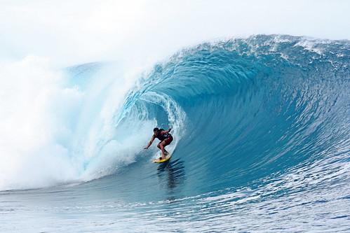 ¿Vacaciones en Tahití? Sáquele el máximo partido