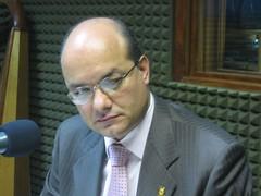 Juan José Molina . Podemos
