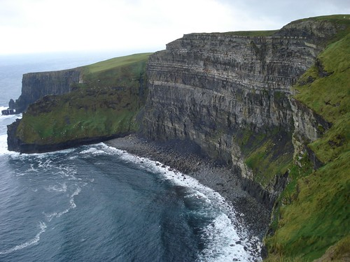 The Cliffs of Insanity!