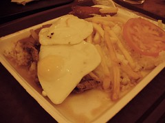 el rincon del sabor, ecuadorian food, midtown ny, w47th street, diamond district food