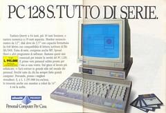 Olivetti Prodest PC128S