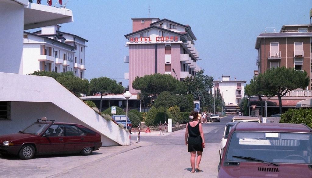 Hotel Coppé