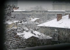Winter is outside (proxima2) Tags: winter snow bulgaria plovdiv anawesomeshot proxima2