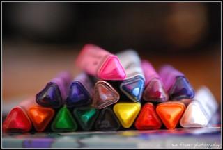 Big Chunky Colors