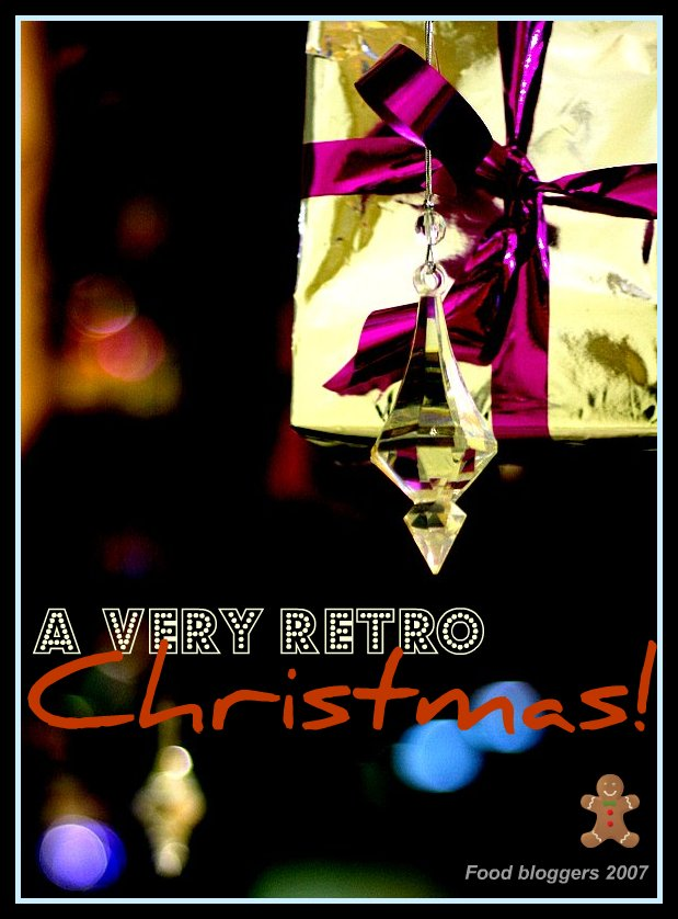 A Very Retro Christmas