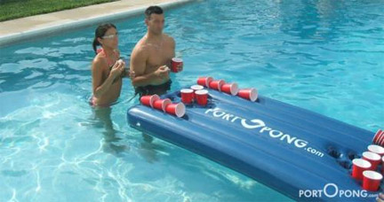 2123166473 7506d7eb94 o The 10 Best Beer Pong Tables Ever Created