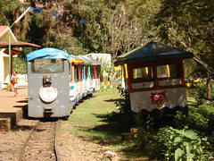 mini train, Boat house, Ooty , nilgiri