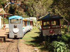 mini train, Boat house, Ooty , nilgiri