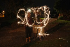 Frohes Neues Jahr 2008