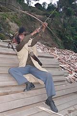 Daporijo - Arunachal Pradesh (Rita Willaert) Tags: india arunachalpradesh daporijo