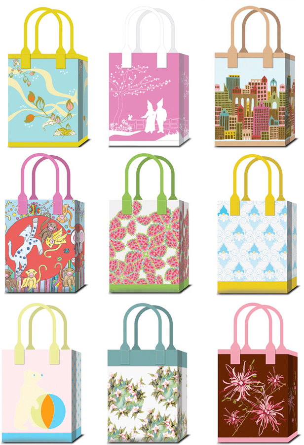 The Gift Bag Factory