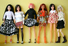 *rare dolls* all up for adoption! (r e n a t a) Tags: yellow canon doll plastic explore amarelo boneca plástico momoko 03rd 03awyl 03ssor seenonexplore rebelxti mamatoldme 04nf 04anpk