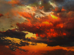 Sky at Sunset 2 (ghostdog 17) Tags: sunset sky cloud clouds romania arad roumanie themoulinrouge firstquality supershot top20cloud 25faves abigfave impressedbeauty aplusphoto superbmasterpiece favemegroup4 ysplix platinumheartaward betterthangood thegardenofzen