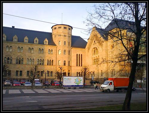 imperial castle - zamek