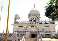 Gurdwara banda_ghat HAZURSAHIB (gsb_viva) Tags: india sikh gurdwara hazursahib shaani gsbviva sikhisim takhathazursahib darbarsahibhazursahib